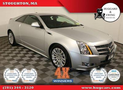 Cadillac CTS 2011 for Sale in Stoughton, MA
