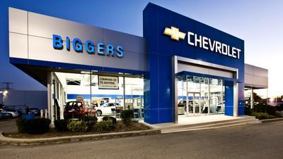 Biggers Chevrolet Image 2