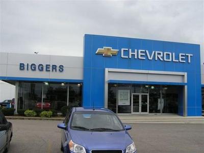 Biggers Chevrolet Image 3