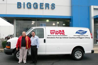 Biggers Chevrolet Image 4