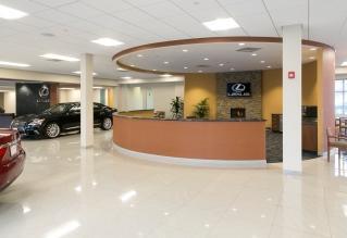 Lexus of Watertown Image 1