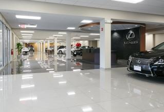 Lexus of Watertown Image 3