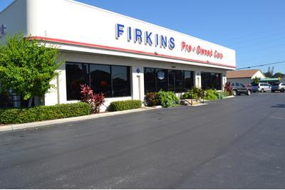 Firkins Chrysler Dodge Jeep RAM Image 1