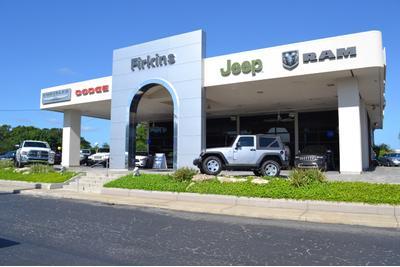 Firkins Chrysler Dodge Jeep RAM Image 2