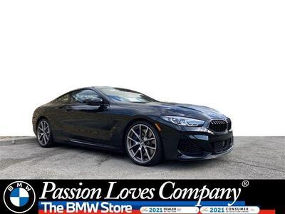BMW M850 2021 for Sale in Cincinnati, OH