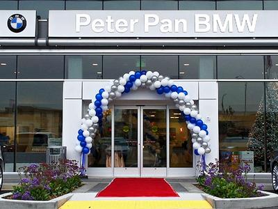 Peter Pan BMW Image 5