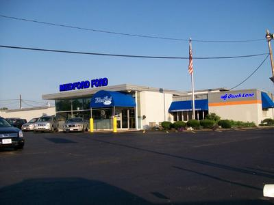 Medford Ford Image 1