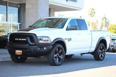 RAM 1500 Classic 2019 for Sale in Santa Cruz, CA