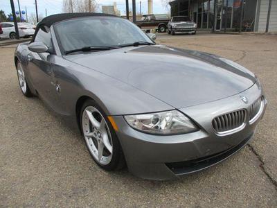 BMW Z4 2008 for Sale in Wheat Ridge, CO