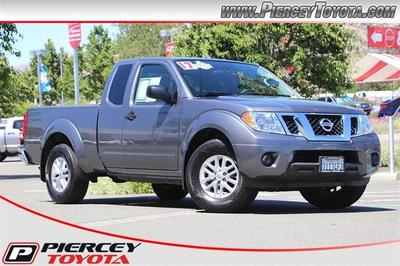 Nissan Frontier 2017 for Sale in Milpitas, CA
