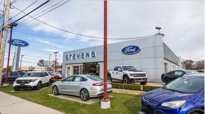 Stevens 112 Ford Image 9