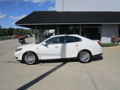 Lincoln MKS 2013 for Sale in Richmond, MI