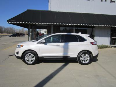 2017 Ford Edge SEL for sale VIN: 2FMPK4J95HBB26468