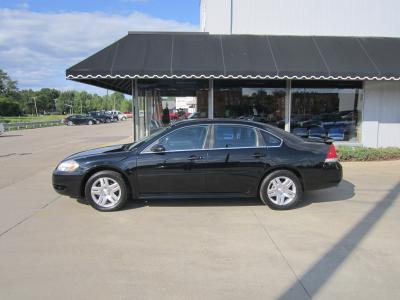 Chevrolet Impala 2013 for Sale in Richmond, MI