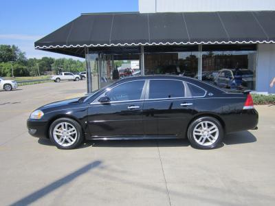 Chevrolet Impala 2009 for Sale in Richmond, MI