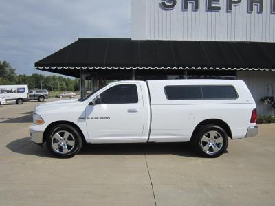 Dodge Ram 1500 2011 for Sale in Richmond, MI