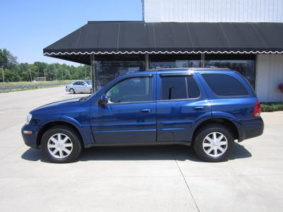 Buick Rainier 2004 for Sale in Richmond, MI