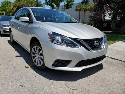 Nissan Sentra 2019 for Sale in West Palm Beach, FL