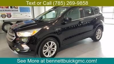 Ford Escape 2018 for Sale in Salina, KS
