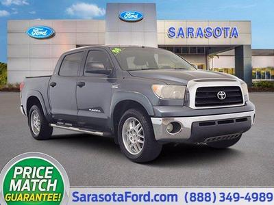 Toyota Tundra 2008 for Sale in Sarasota, FL