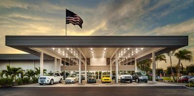 Sarasota Ford Image 2