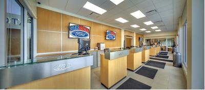 Sarasota Ford Image 3