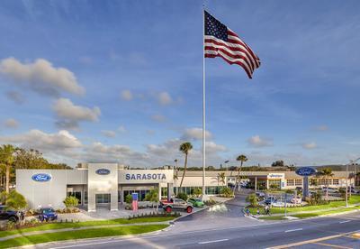 Sarasota Ford Image 6