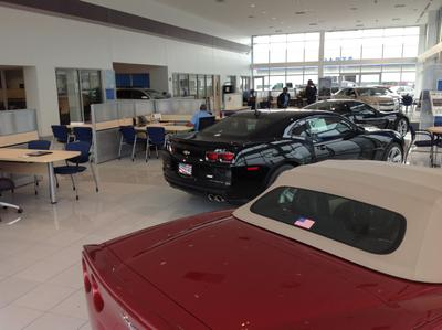 Capitol Chevrolet AL Image 4
