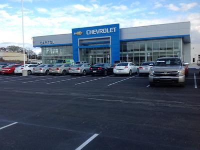 Capitol Chevrolet AL Image 5