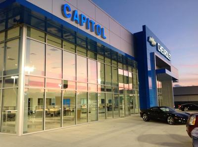 Capitol Chevrolet AL Image 9
