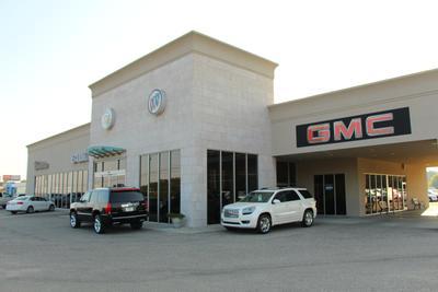 Classic Buick GMC Cadillac Image 1