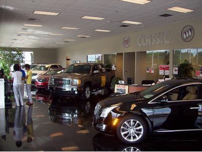 Classic Buick GMC Cadillac Image 4