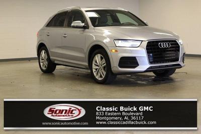 Audi Q3 2017 for Sale in Montgomery, AL