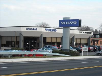 Gengras Volvo Image 1