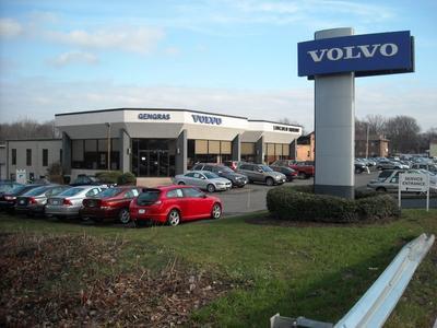 Gengras Volvo Image 2
