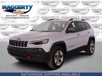 Jeep Cherokee 2019 for Sale in Glen Ellyn, IL