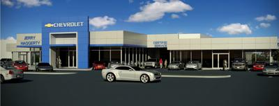 Jerry Haggerty Chevrolet Image 2