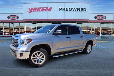 Toyota Tundra 2019 for Sale in Shreveport, LA