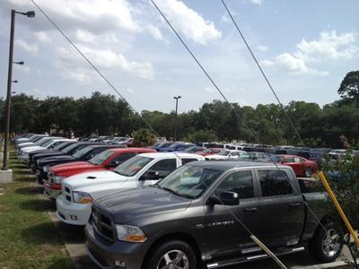 Parks Chrysler Dodge Jeep Ram Space Coast Image 5
