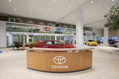 Maita Toyota Image 6