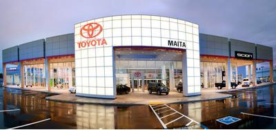 Maita Toyota Image 9