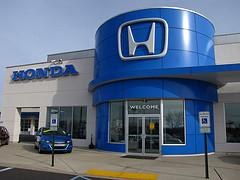Lehigh Valley Honda Image 1