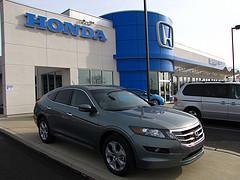 Lehigh Valley Honda Image 3