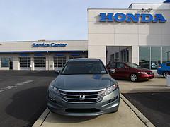 Lehigh Valley Honda Image 6
