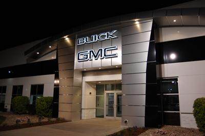 Transwest BUICK GMC Image 9
