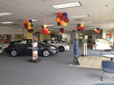 Bill Dube Ford Toyota Image 4
