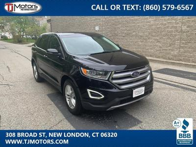 Ford Edge 2016 for Sale in New London, CT