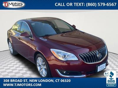Buick Regal 2016 for Sale in New London, CT