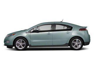 2011 Chevrolet Volt  for sale VIN: 1G1RD6E41BU101076