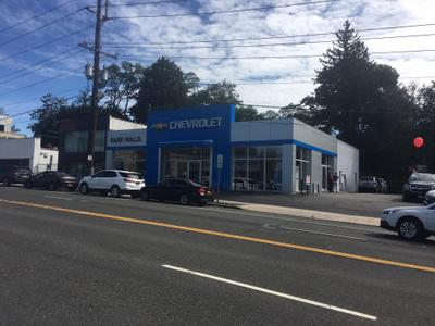 East Hills Chevrolet Of Roslyn In Roslyn Including Address Phone Dealer Reviews Directions A Map Inventory And More